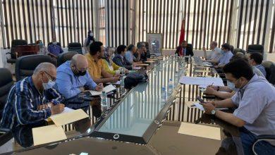 صورة مشروع حماية مدينة فاس من خطر الفيضانات تهيئة واد الحيمر وواد عين السمن
